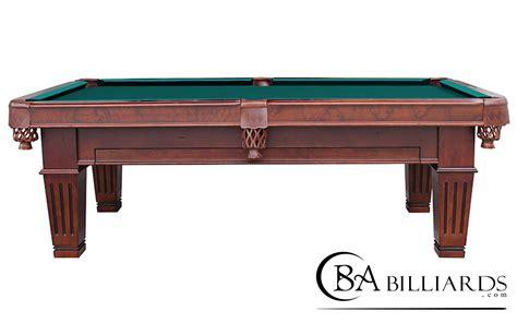 minimum room size for pool table encino pool tables 7 or 8 feet slate pool table