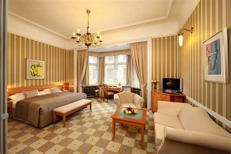 Junior Suite   Hotel Paris Prague ***** Official Website