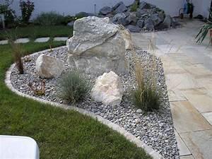 Beeteinfassung Granit Anleitung : beeteinfassung aus granit gardomat ~ Markanthonyermac.com Haus und Dekorationen
