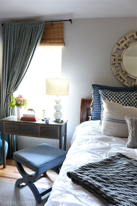 Paint Colors {My House} - The Inspired Room