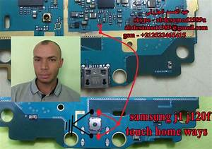 Samsung Galaxy J1  2016  Home Key Button Not Working
