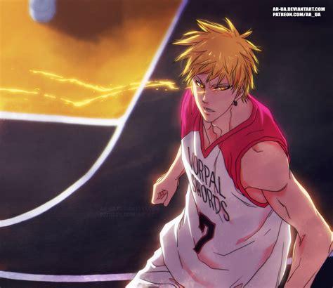 kuroko  basket  game kuroko  basuke page