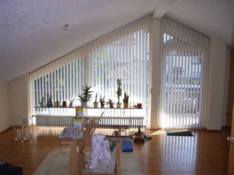 Vorhang Schräges Fenster by Suche Vorhang Idee F 252 R Schr 228 Ges Fenster Solebich De