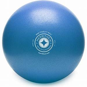 Trideer Pilates Ball  Barre Ball  Mini Exercise Ball  9