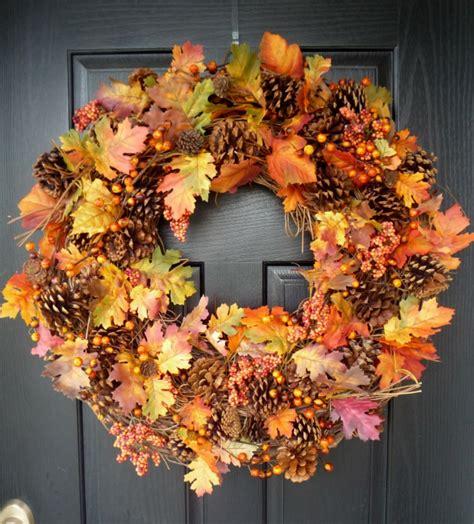 Deko Ideen Herbst by Dekoideen Herbst Bringen Sie Den Herbst Nach Hause