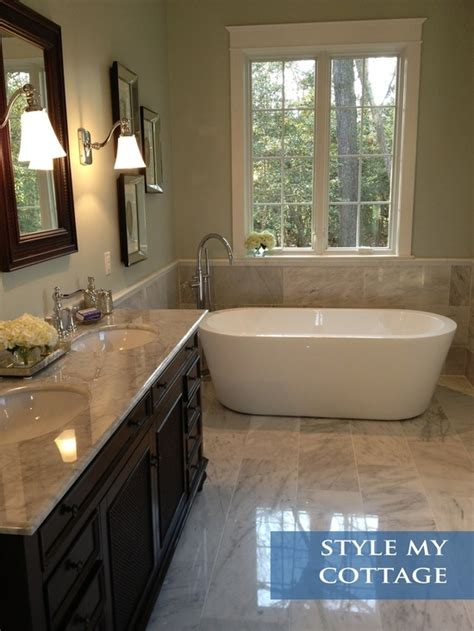 southern living bathroom ideas pinterest