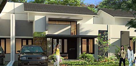 desain interior ruang keluarga dan tamu pada rumah kecil