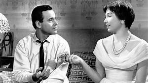 'The Apartment' Review 1960 Movie Hollywood Reporter