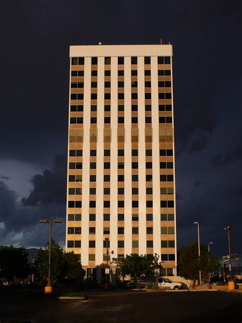 Bank of the West Tower (Albuquerque)   Wikipedia