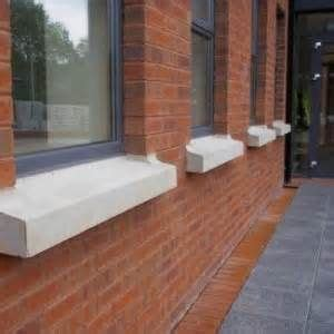 Replace Window Sill Outside by Exterior Brick Window Sills Yahoo Image Search Results