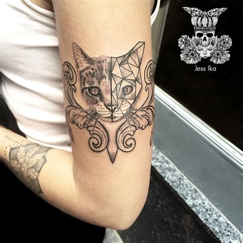 Jess'ika  Studio De Piercing Et Tatouage  Lyon Arxe