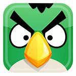 Angry Birds Bird Icon Clipart Face Icono