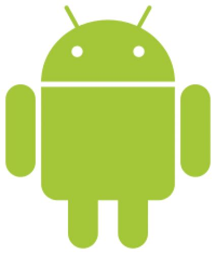 android meaning android logo