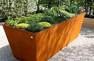 Hochbeet Mit Stauraum : hochbeet selber bauen und anlegen sch ner wohnen ~ Yasmunasinghe.com Haus und Dekorationen