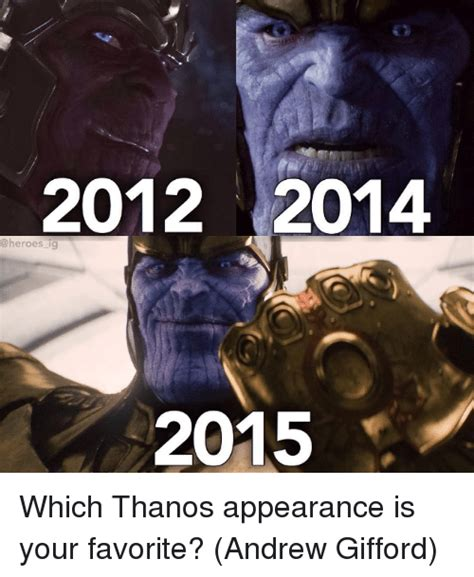 Thanos Memes - funny thanos memes of 2016 on sizzle america