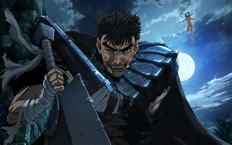 Berserk Anime Wallpaper - berserk 2016 wallpapers wallpaper cave
