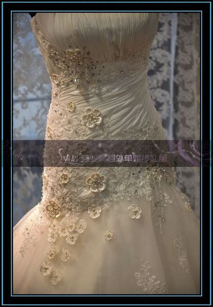 discount actual image   wedding dress tulle