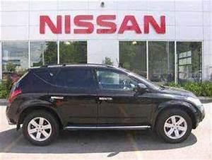 Voiture Nissan Occasion : voitures nissan occasion canada ~ Medecine-chirurgie-esthetiques.com Avis de Voitures