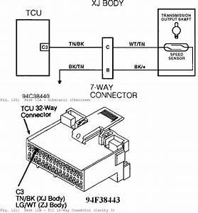 71-84    Auto Trans Diagnosis - Aw4    1984