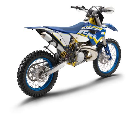 husaberg te review