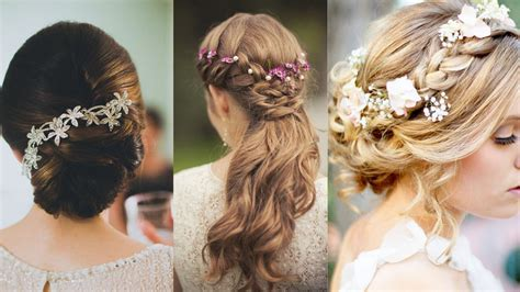 coiffure pour invitée mariage cheveux mi coiffure mariee cheveux mi fashion designs