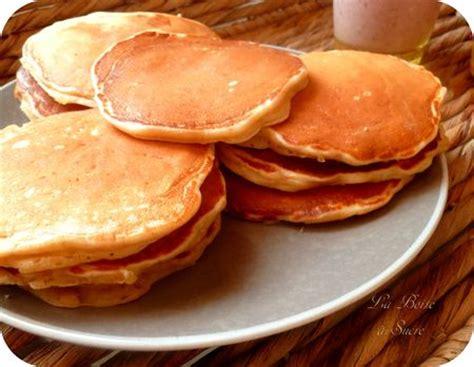 recette traditionnelle cuisine americaine recette americaine de pancakes à l 39 épeautre cuisine américaine