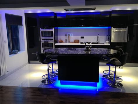 lighting fixtures for kitchen island led lighting ideas for home the and living rooms with