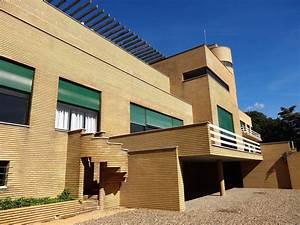 La Villa Cavrois : villa cavrois 006 wikiarquitectura ~ Nature-et-papiers.com Idées de Décoration