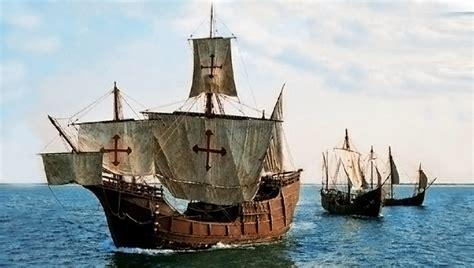 Imagenes De Barcos De Colon by Imagenes De Carabelas De Cristobal Colon Imagenes De Amor