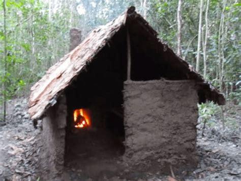 build  hut  scratch