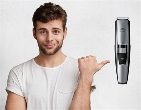 philips norelco beard trimmer review flagship trimmer
