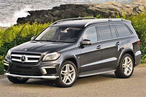 benz jeep 2015 used 2015 mercedes benz gl class suv pricing for sale