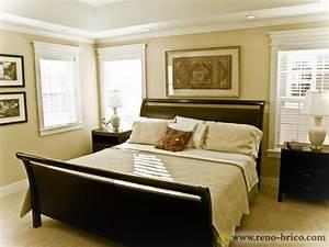 deco chambre a coucher champetre visuel 3 With chambre a coucher champetre
