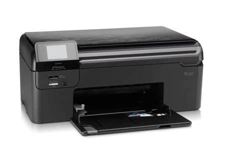 printer with scanner hp photosmart wireless eaio b110a la fiche technique