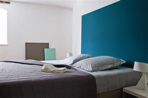 bleu chambre chambre bleu marine et gris