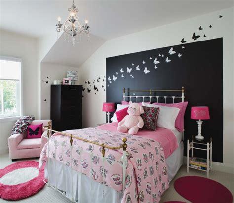 comment decorer une chambre comment bien décorer sa chambre ado