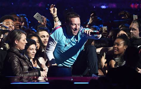 """The Chainsmokers And Coldplay Track """"something Just Like"""
