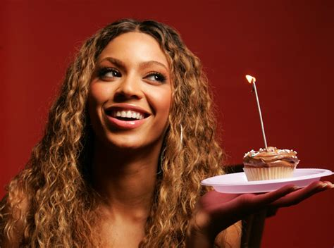 Beyoncé Hates When People Sing 'Happy Birthday' To Her ...