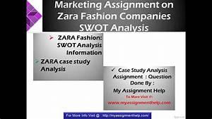 zara brand analysis