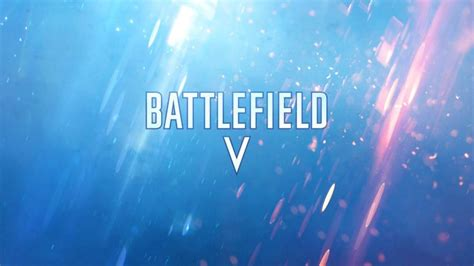 Battlefield V Logo 2 - Rocket Chainsaw
