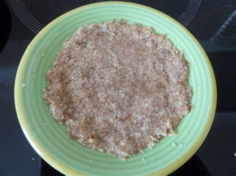 tarte crue aux framboises recette de cuisine alcaline