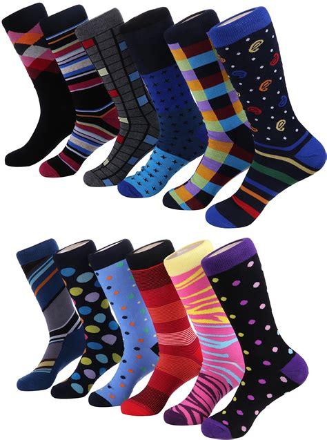 mens colorful dress socks best in s socks helpful customer reviews