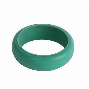 men women wedding band rings hypoallergenic silicone With flexible mens wedding ring