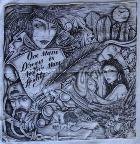Prison Art Drawing Love