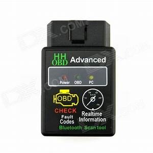 Obd Bluetooth Adapter Testsieger : mini elm327 bluetooth v2 1 obd2 car wireless scanner tool ~ Kayakingforconservation.com Haus und Dekorationen