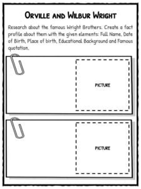 wright brothers  flight facts information