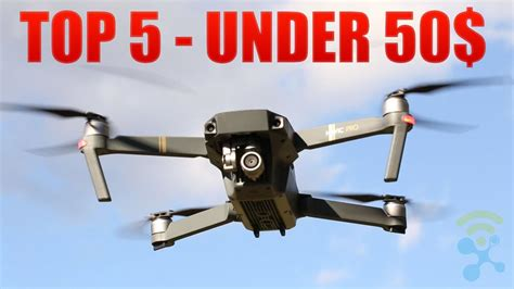 Top 5 Best Cheap Drones With Hd Camera (under 50$) Youtube