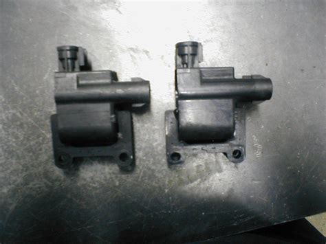 1997 Toyotum Camry Coil Pack by 1997 2002 Toyota Camry Ignition Coil Pack And 50 Similar Items