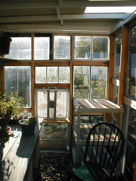 Many diy greenhouse plans use recycled material as well as natural elements of your home and backyard that help to enhance the building overall. How to build a greenhouse from old windows | DIY projects ...