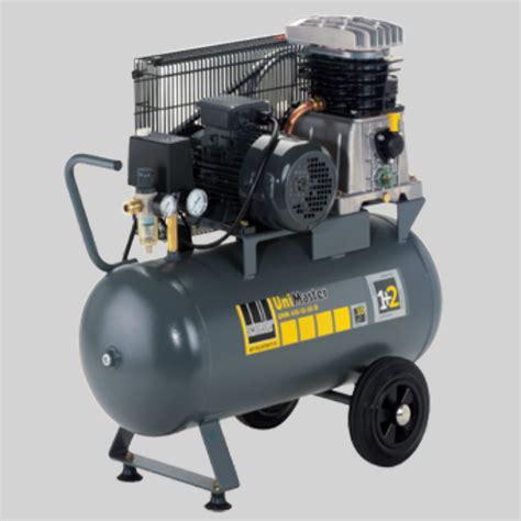 Schneider Druckluft Kompressor Unm 410 10 50 D Schneider